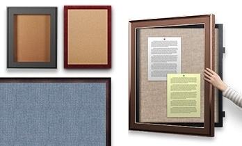 Bulletin Cork Boards
