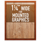 Wood Snap Frame Styles for Mounted Posters and Signs