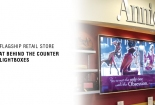 Annie Sez Flagship Retail Store