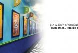 Ben & Jerry's Vermont Factory Tour