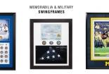 Memorabilia & Military