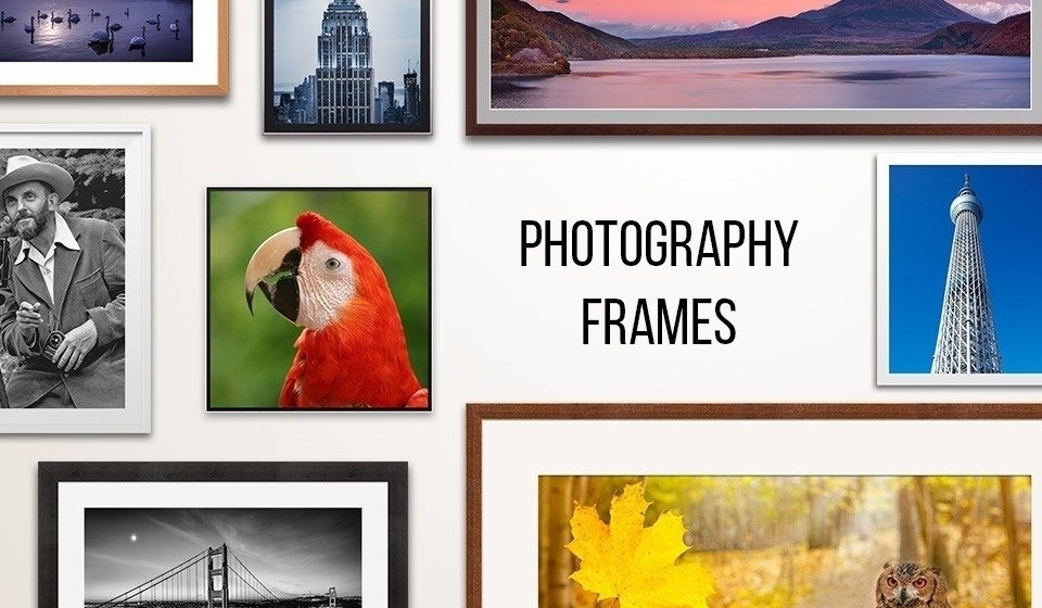 Photography Frames