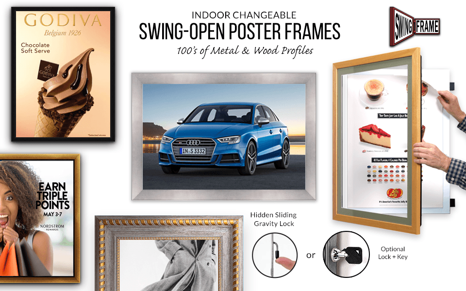 Poster SwingFrames