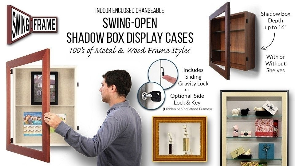 Shadow Box SwingFrames