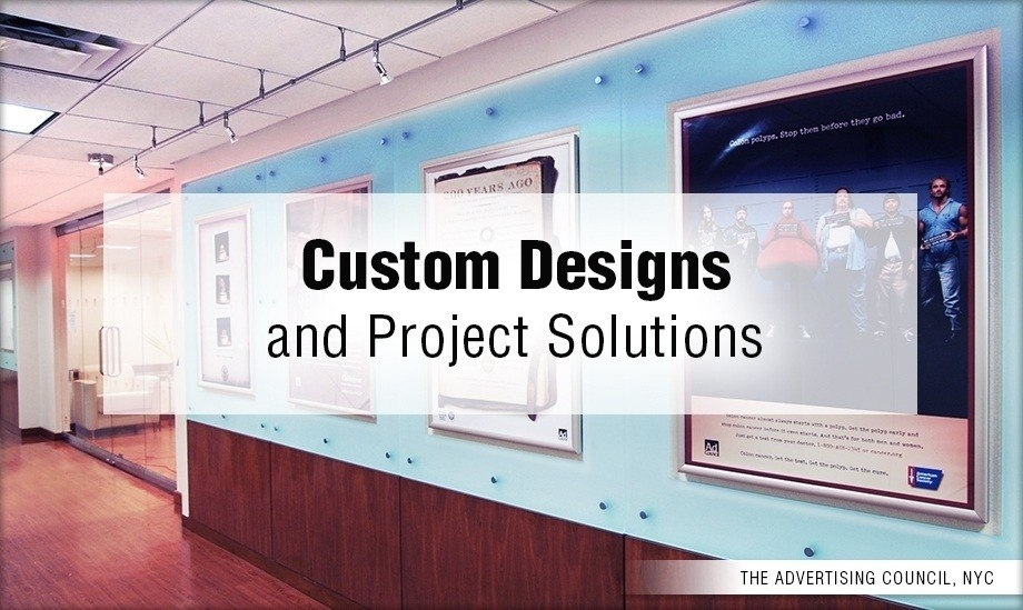 Design Projects
