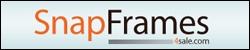 SnapFrames Logo