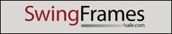 SwingFrames4sale Logo