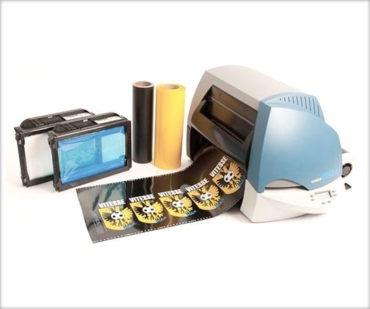 Gerber Printer