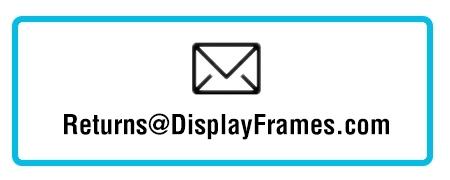 Email Us at info@displayframes.com